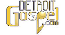 DetroitGospel.com Logo