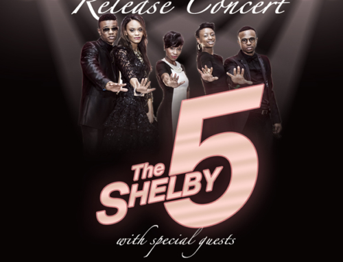 NOV 28, 2014: The Shelby 5 Release Concert (with special guests)