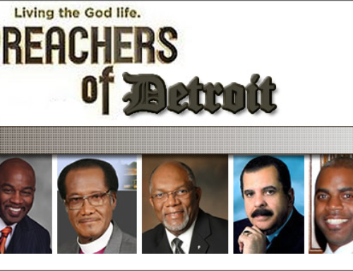 """Preachers of Detroit"""
