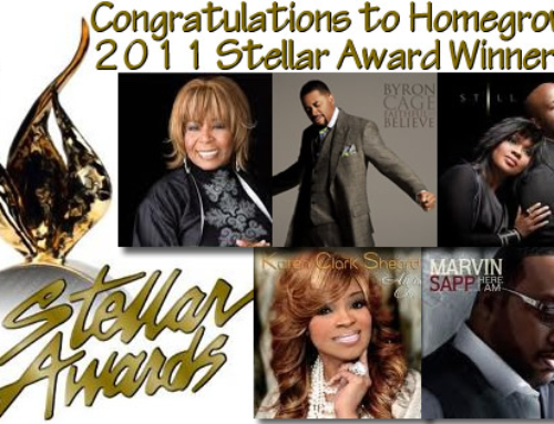 26th Annual Stellar Gospel Music Awards