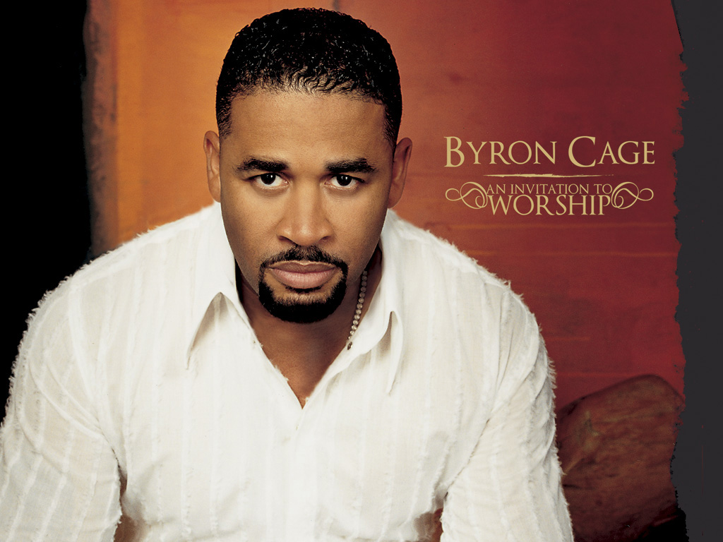 An Invitation To Worship With Byron Cage Detroitgospel Com