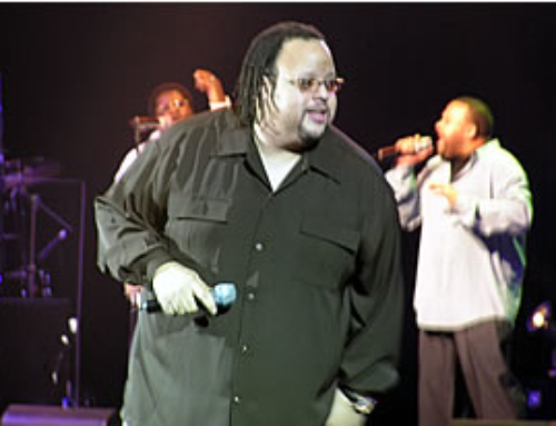 2004 Detroit Gospel Event Coverage
