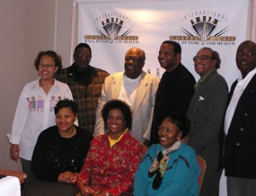 International Gospel Music Hall of Fame and Museum 2004 Induction Ceremony