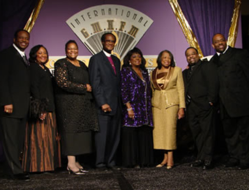 2007 Inductees to the IGMHFM