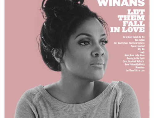 Congratulations to CeCe Winans on her 2 Grammy wins!