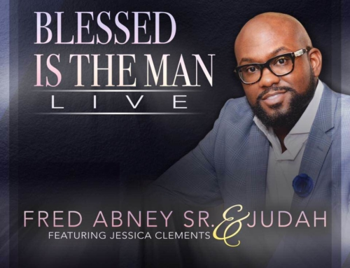 Spotlight Artist: Fred Abney Sr. & Judah
