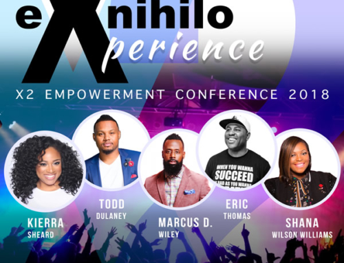 SAVE THE DATE: CTab Church presents The eXnihilo eXperience (JUL 21, 2018)