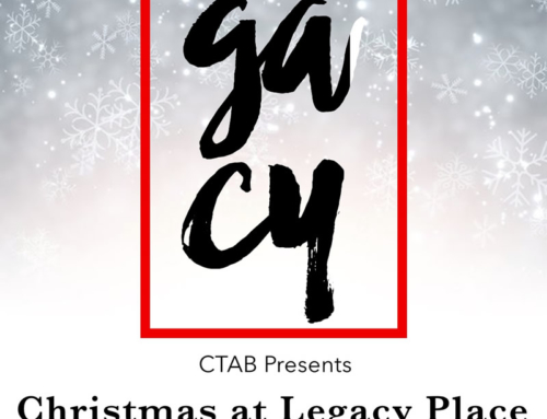 DEC 23: Christmas at Legacy Place