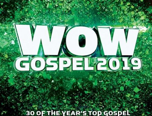 WOW Gospel 2019-Koryn Hawthorne, Fred Hammond, Travis Greene, Donald Lawrence, Lecrae, Tamela Mann, and more!