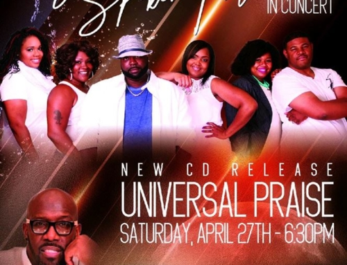 APR 27: J. Bethel & Spoken For LIVE IN CONCERT