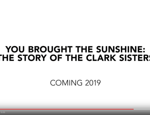The Clark Sisters biopic coming to Lifetime in early 2019