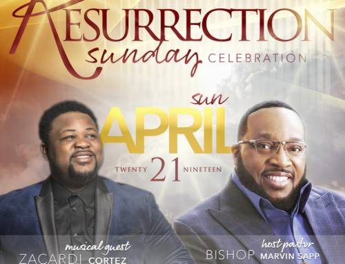 APR 21: Lighthouse Full Life Center Church Resurrection Sunday Celebration