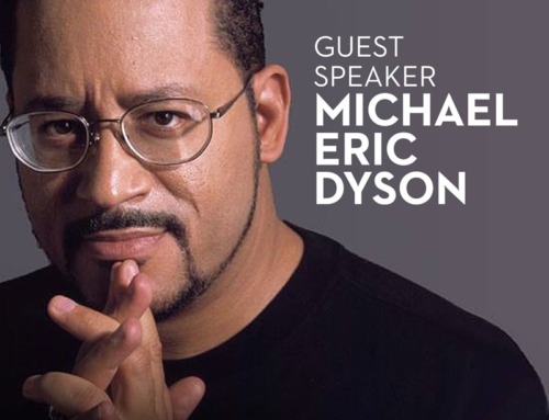 JUL 21: The Empowerment Church welcomes Rev. Dr. Michael Eric Dyson for 5th Anniversary Worship Services (7:30am & 10:30am)