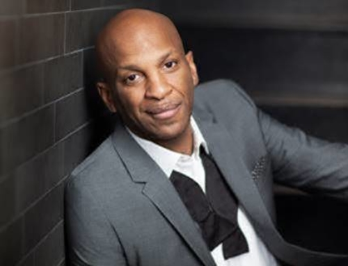 Donnie McClurkin Announces Live and London and More… 20th Anniversary Concerts in the UK !