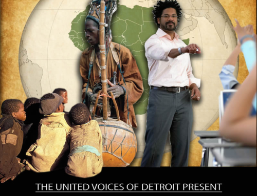 JAN 16-18: The Detroit Spiritual Festival 2020