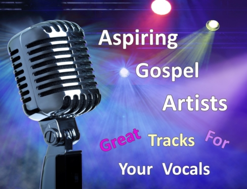 Modern Gospel Beats produces quality Instrumentals for your vocals and projects