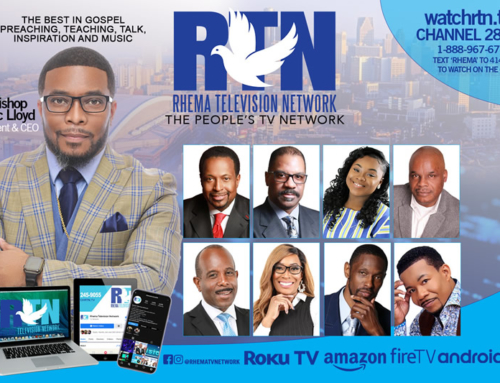 Contact RTN today to reach millions on HD and Cable television with your  message, music, or ministry!