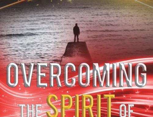 """OVERCOMING THE SPIRIT OF DEPRESSION"" BY PASTOR ARTHUR L. MACKEY JR. IS AVAILABLE NOW ON AMAZON.COM, BN.COM, & BOOKSTORES EVERYWHERE"