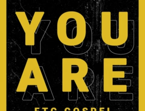 """FIVE TOWNS GOSPEL CHOIR RELEASES THEIR HIGHLY AWAITED HIT SONG, """"YOU ARE."""" AVAILABLE NOW ON ALL STREAMING PLATFORMS"""