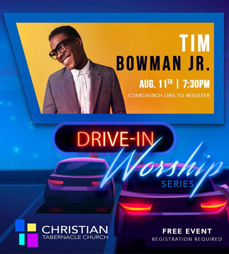 Tim Bowman Jr