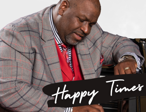 "Emuell Tedford – New Single ""Happy Times"""