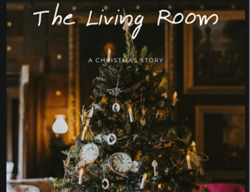 "DEC 24: This year's CTAB Christmas Production, ""The Living Room"" premieres Christmas Eve at 7PM on Facebook & ctabchurch.org"