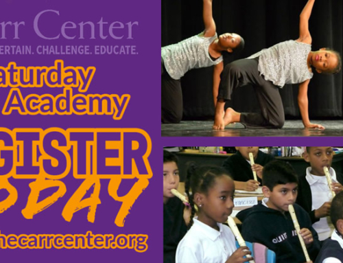 Each one… Teach one… Free Music and Dance Classes for Grades 6-8