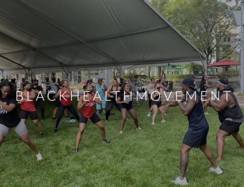 Blackhealthmovement – Registration is Open for July