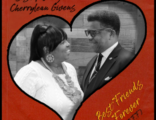 """Brainstorm Entertainment Presents: Bishop Jerry Lynn Sr, & Cherry Givens New Single """"B.F.F."""" (BEST FRIENDS FOREVER)"""