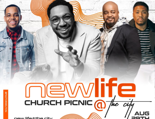AUG 29: New Life @ The City Church Picnic Concert