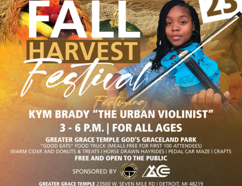 OCT 23:  Fall Harvest Festival @ GGT (F*R*E*E food, cider, donuts, hayrides & MORE!)